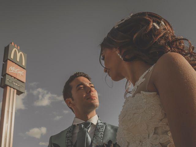 Il matrimonio di Vincenzo e Jessica a Trapani, Trapani 44