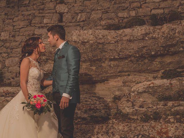 Il matrimonio di Vincenzo e Jessica a Trapani, Trapani 49