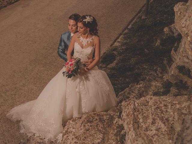 Il matrimonio di Vincenzo e Jessica a Trapani, Trapani 50