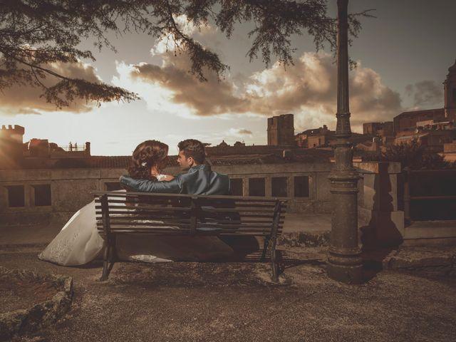 Il matrimonio di Vincenzo e Jessica a Trapani, Trapani 52