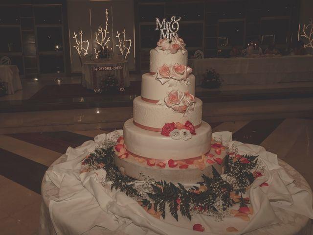 Il matrimonio di Vincenzo e Jessica a Trapani, Trapani 55