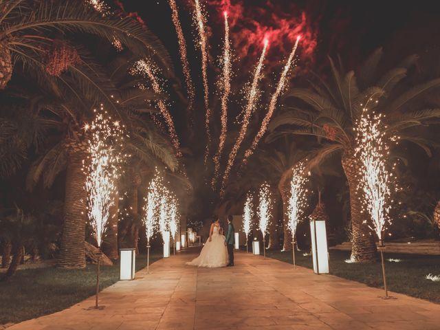 Il matrimonio di Vincenzo e Jessica a Trapani, Trapani 56