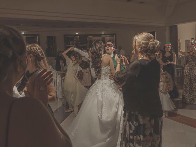 Il matrimonio di Vincenzo e Jessica a Trapani, Trapani 57