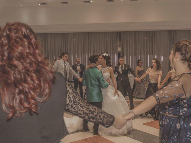Il matrimonio di Vincenzo e Jessica a Trapani, Trapani 59
