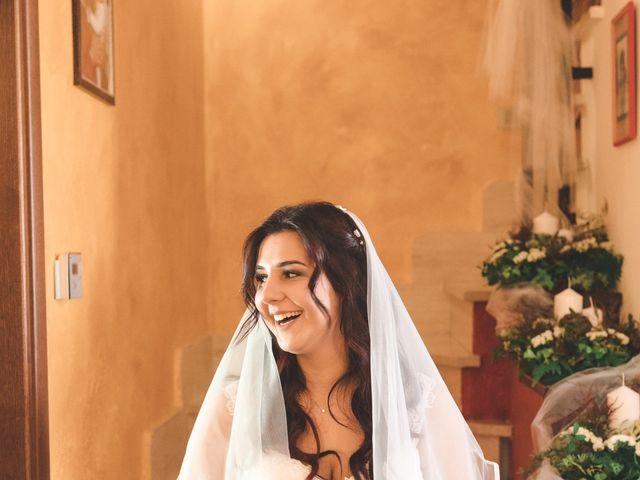 Il matrimonio di Simone e Martina a Frosinone, Frosinone 8