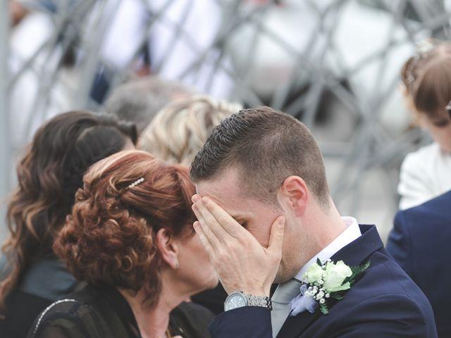 Il matrimonio di Simone e Martina a Frosinone, Frosinone 10