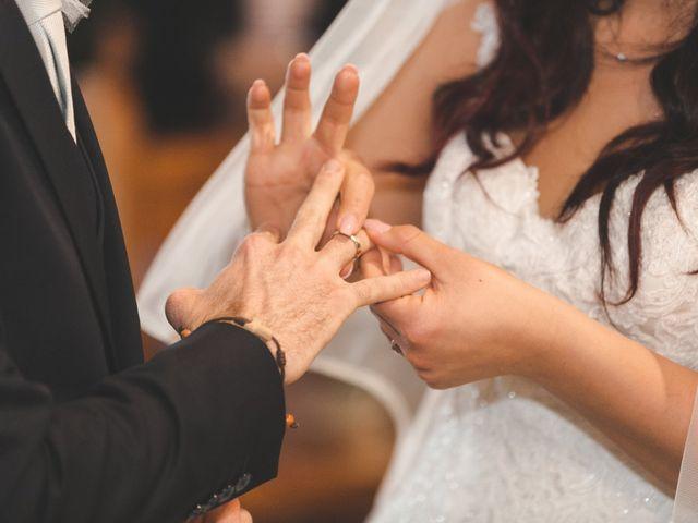Il matrimonio di Simone e Martina a Frosinone, Frosinone 14