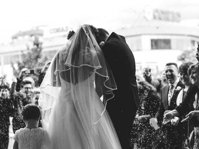 Il matrimonio di Simone e Martina a Frosinone, Frosinone 15