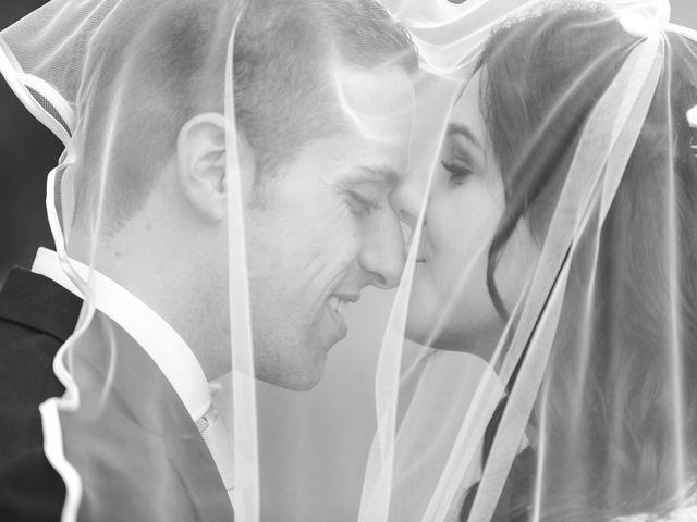 Il matrimonio di Simone e Martina a Frosinone, Frosinone 2