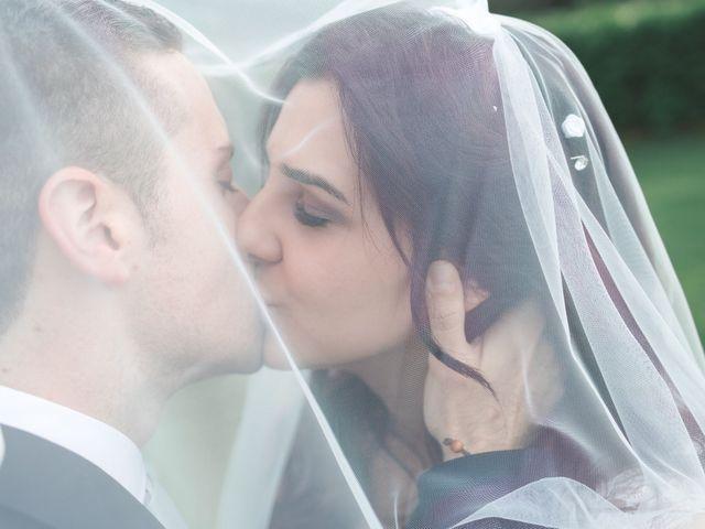 Il matrimonio di Simone e Martina a Frosinone, Frosinone 16