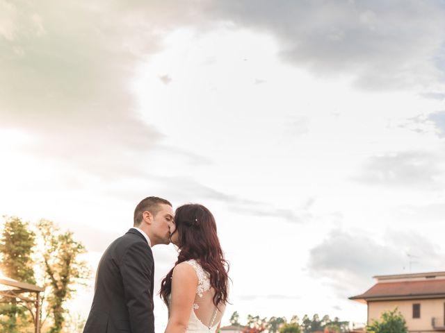 Il matrimonio di Simone e Martina a Frosinone, Frosinone 17