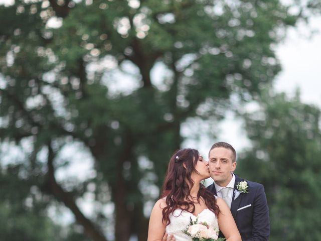 Il matrimonio di Simone e Martina a Frosinone, Frosinone 19