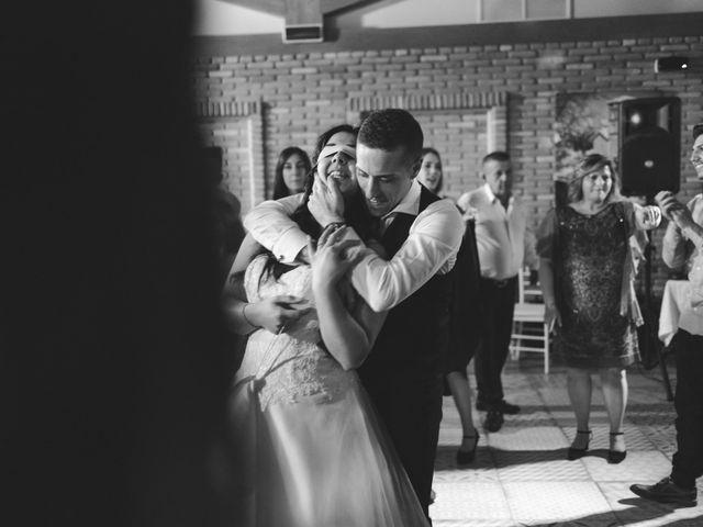 Il matrimonio di Simone e Martina a Frosinone, Frosinone 24