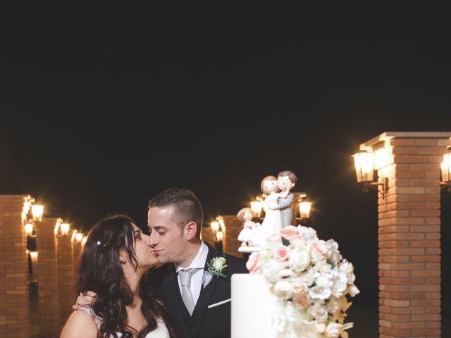 Il matrimonio di Simone e Martina a Frosinone, Frosinone 26