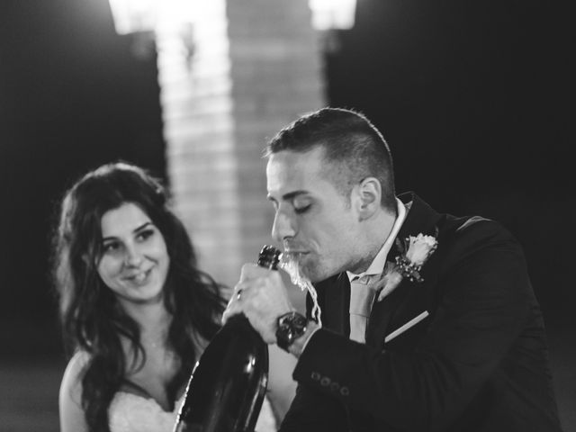 Il matrimonio di Simone e Martina a Frosinone, Frosinone 28