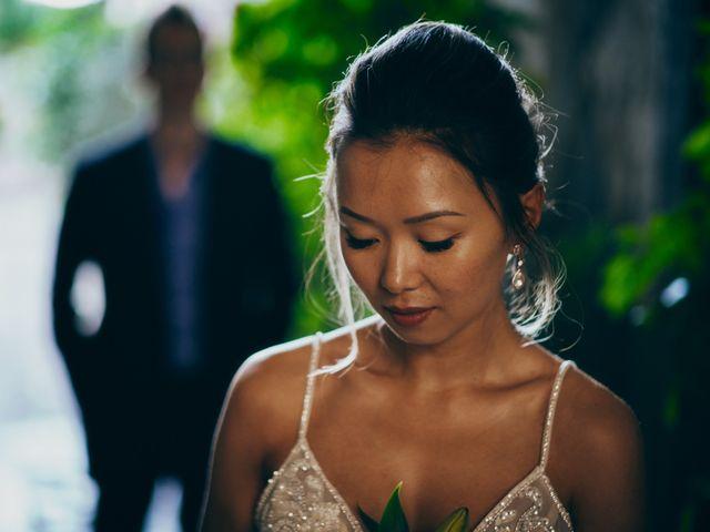 Il matrimonio di Phil e Bella a Taormina, Messina 4