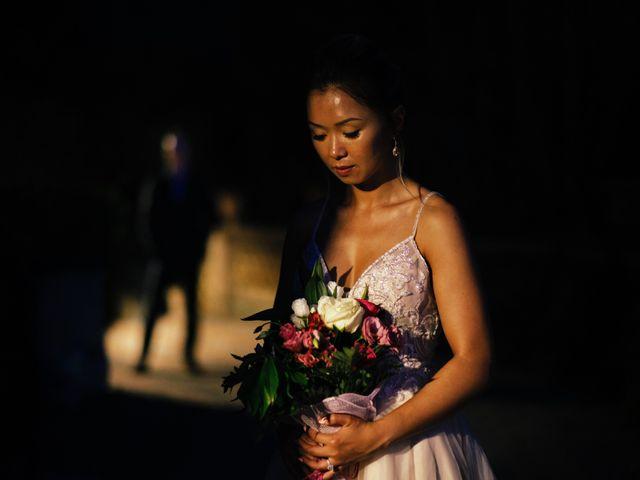Il matrimonio di Phil e Bella a Taormina, Messina 9