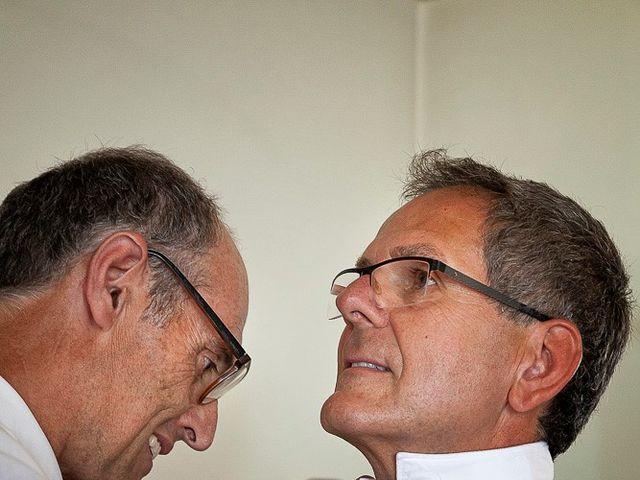 Il matrimonio di Matteo e Flavio a Villafranca Piemonte, Torino 11
