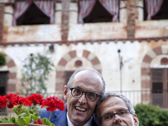 Il matrimonio di Matteo e Flavio a Villafranca Piemonte, Torino 28
