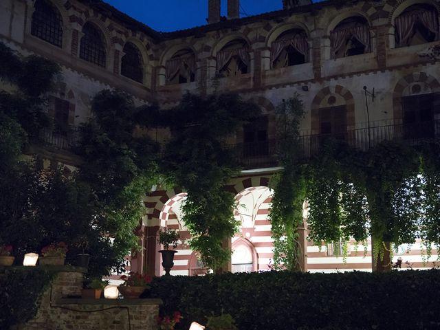 Il matrimonio di Matteo e Flavio a Villafranca Piemonte, Torino 35