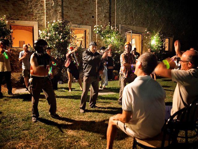 Il matrimonio di Matteo e Flavio a Villafranca Piemonte, Torino 39