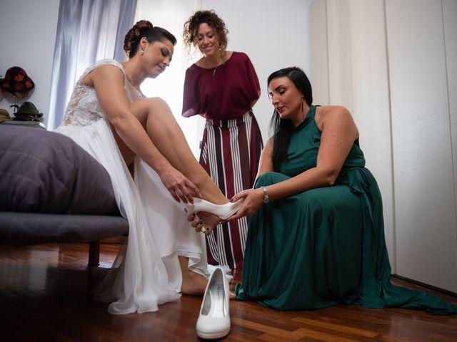 Il matrimonio di Leonardo e Elisa a Trinità, Cuneo 5