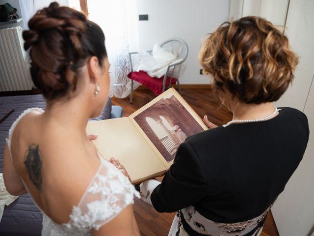 Il matrimonio di Leonardo e Elisa a Trinità, Cuneo 6