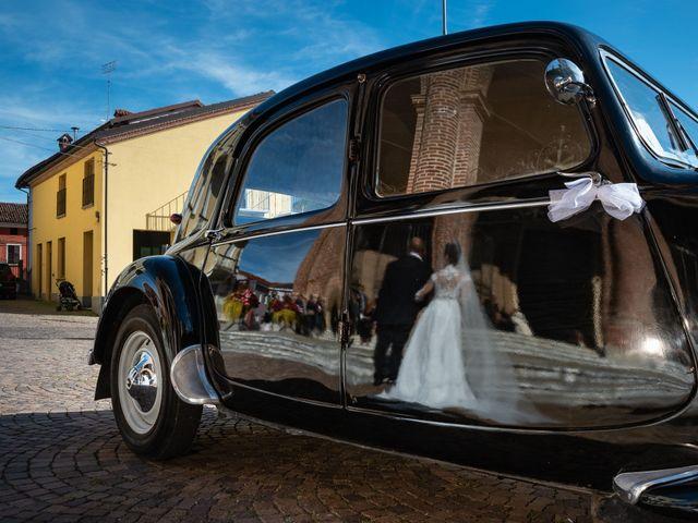 Il matrimonio di Leonardo e Elisa a Trinità, Cuneo 9
