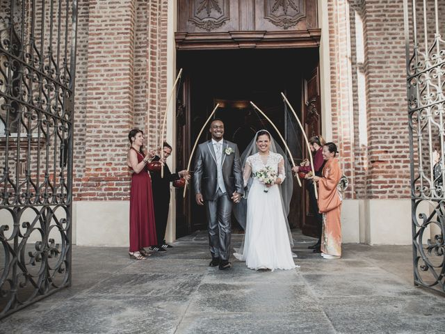 Il matrimonio di Leonardo e Elisa a Trinità, Cuneo 11