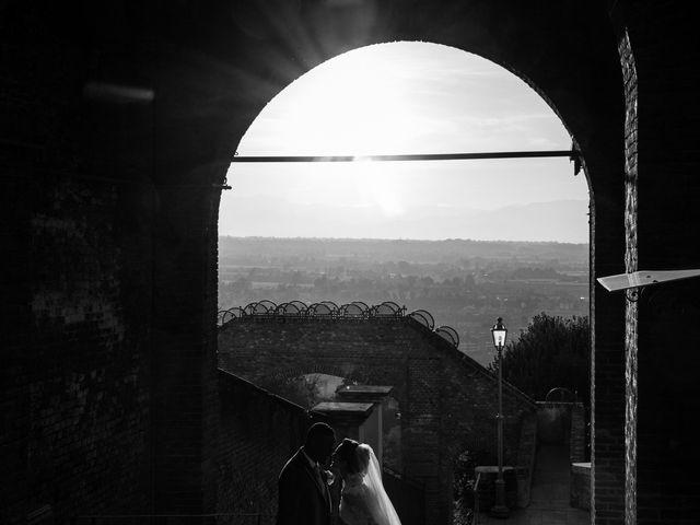 Il matrimonio di Leonardo e Elisa a Trinità, Cuneo 12