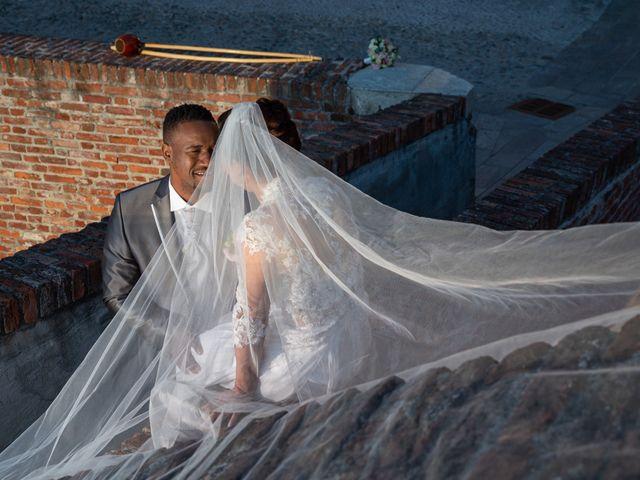 Il matrimonio di Leonardo e Elisa a Trinità, Cuneo 13