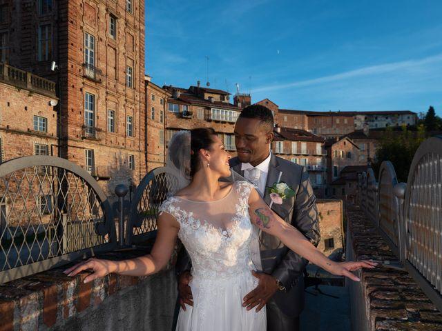 Il matrimonio di Leonardo e Elisa a Trinità, Cuneo 16