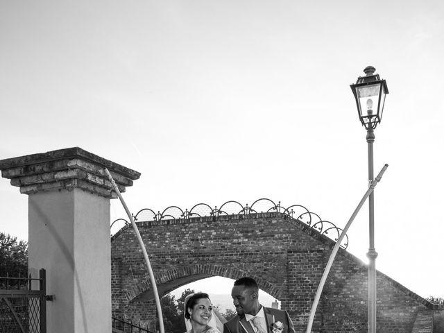 Il matrimonio di Leonardo e Elisa a Trinità, Cuneo 17