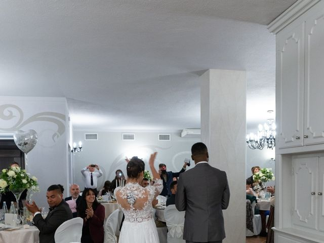 Il matrimonio di Leonardo e Elisa a Trinità, Cuneo 25