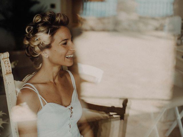 Il matrimonio di Sebastien e Federica a Taormina, Messina 11
