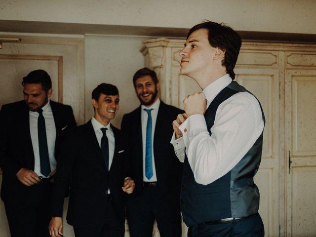 Il matrimonio di Sebastien e Federica a Taormina, Messina 31
