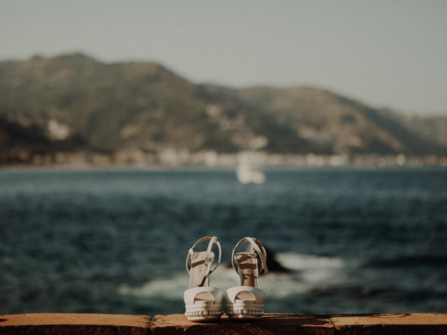 Il matrimonio di Sebastien e Federica a Taormina, Messina 40