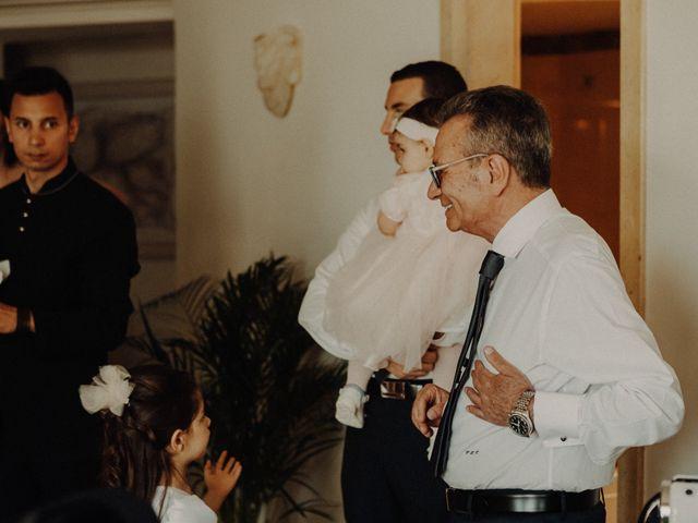 Il matrimonio di Sebastien e Federica a Taormina, Messina 46