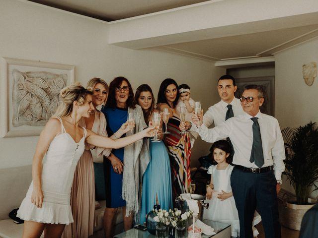 Il matrimonio di Sebastien e Federica a Taormina, Messina 47