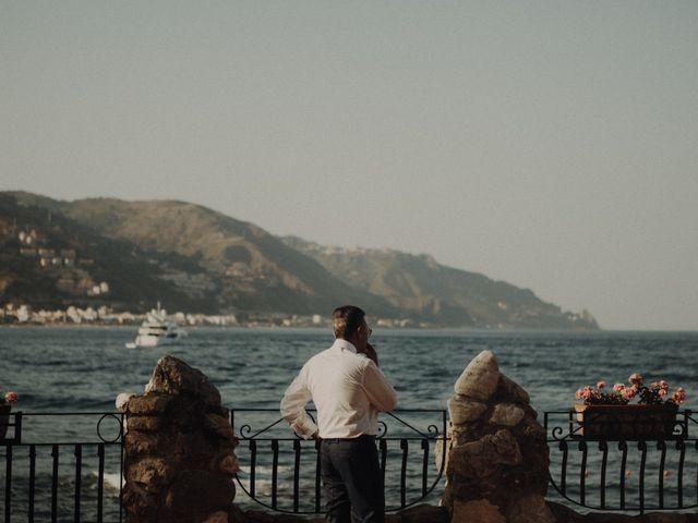 Il matrimonio di Sebastien e Federica a Taormina, Messina 51