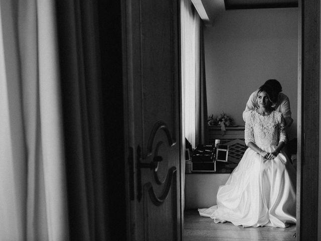Il matrimonio di Sebastien e Federica a Taormina, Messina 64