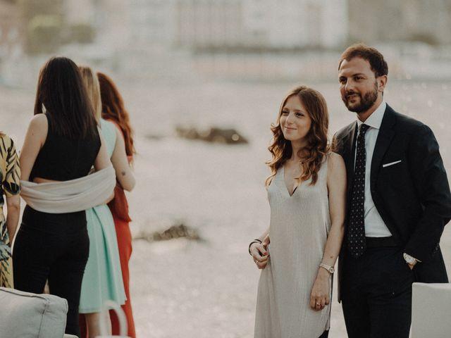 Il matrimonio di Sebastien e Federica a Taormina, Messina 67