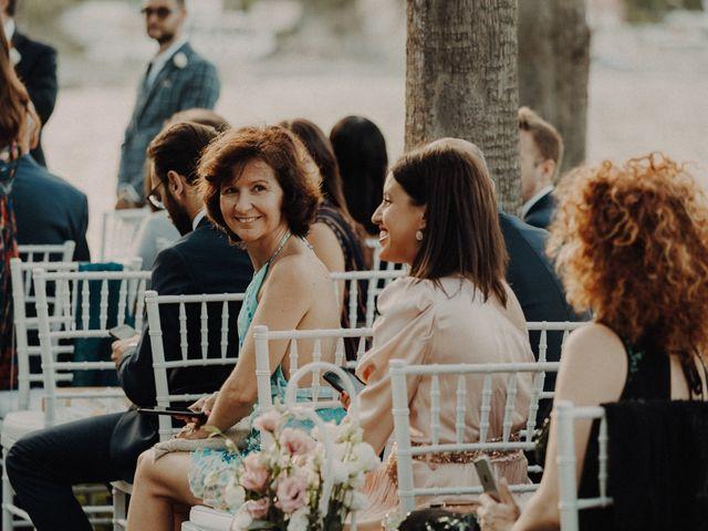 Il matrimonio di Sebastien e Federica a Taormina, Messina 69