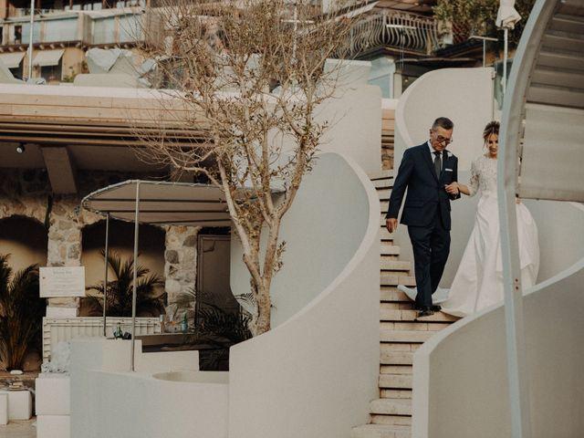 Il matrimonio di Sebastien e Federica a Taormina, Messina 73