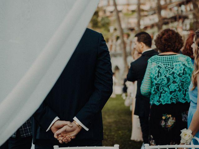 Il matrimonio di Sebastien e Federica a Taormina, Messina 74