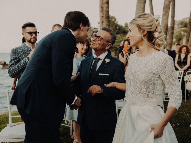 Il matrimonio di Sebastien e Federica a Taormina, Messina 77