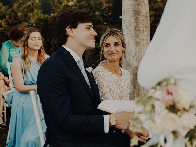 Il matrimonio di Sebastien e Federica a Taormina, Messina 81