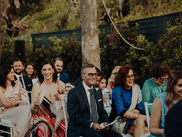 Il matrimonio di Sebastien e Federica a Taormina, Messina 82