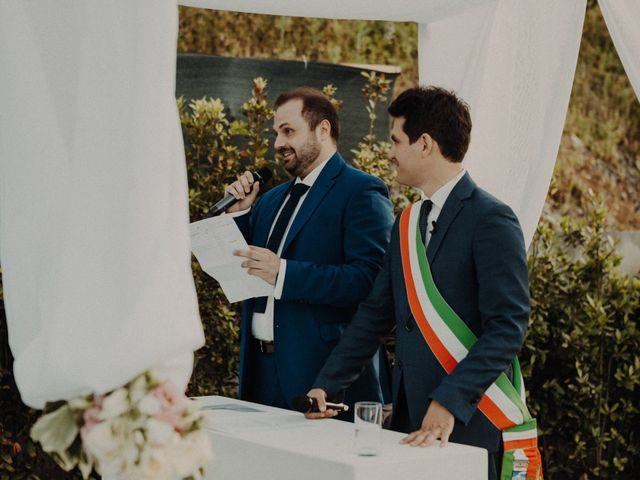 Il matrimonio di Sebastien e Federica a Taormina, Messina 88