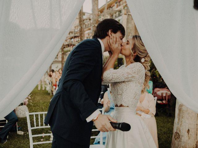 Il matrimonio di Sebastien e Federica a Taormina, Messina 95